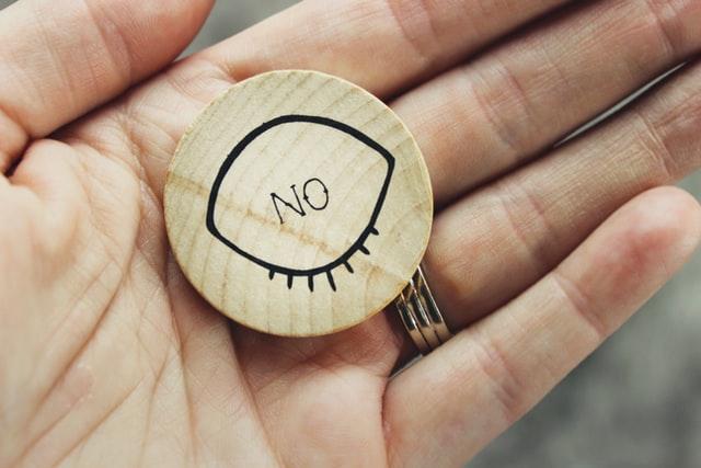 (НЕ) Обичаме ли отрицанията прекалено много?