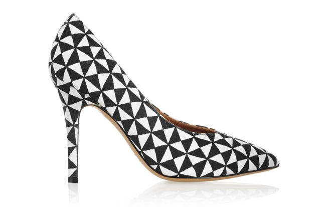 Inside trend: Хипнотизиращите обувки на Isabel Marant
