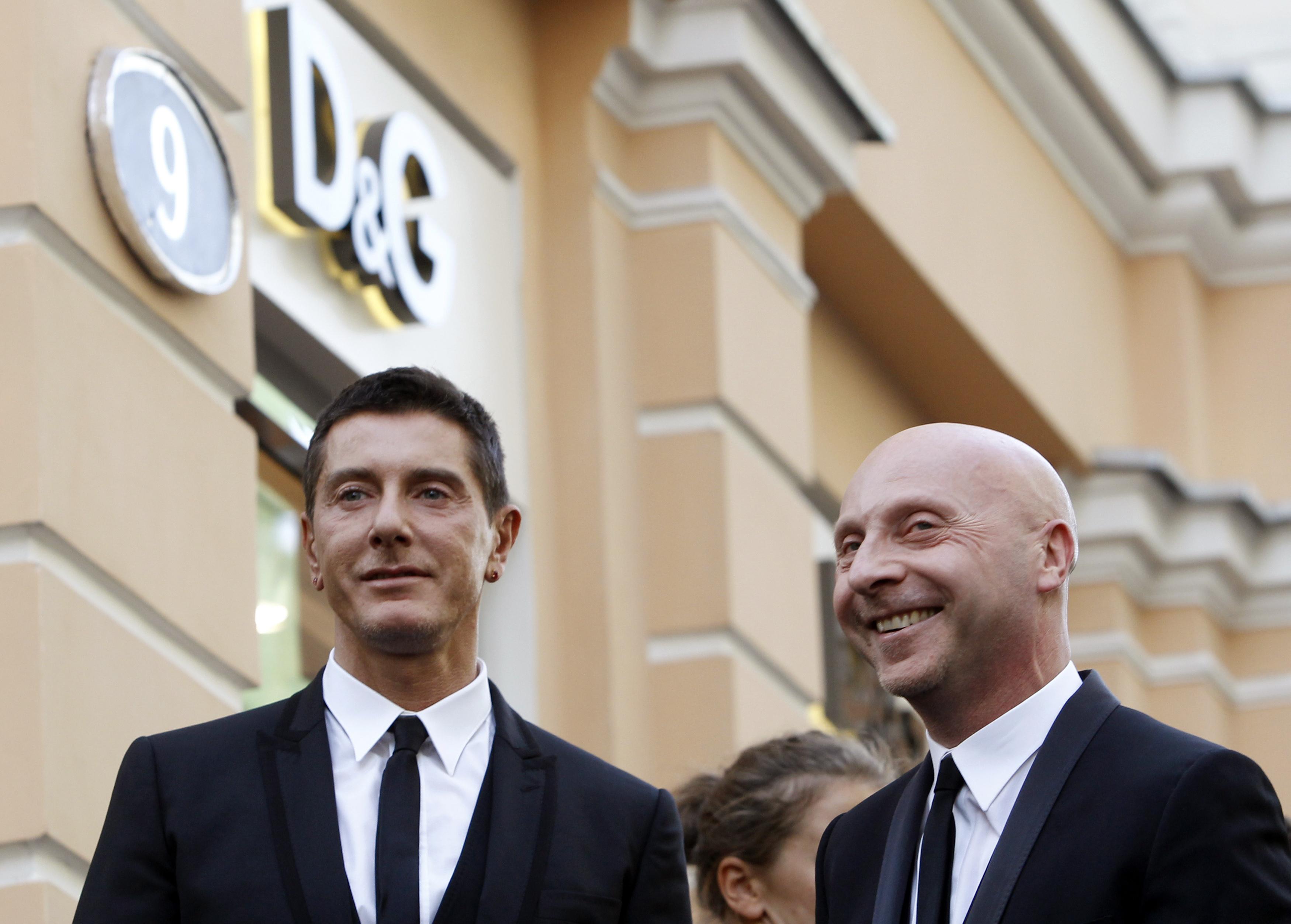<!--:bg-->Долче и Габана са осъдени на 18 месеца затвор<!--:-->