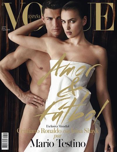 <!--:bg-->Любов и футбол в испанския Vogue<!--:-->