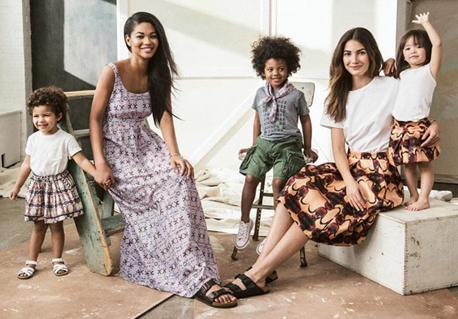 Когато модата се превръща в благотворителност