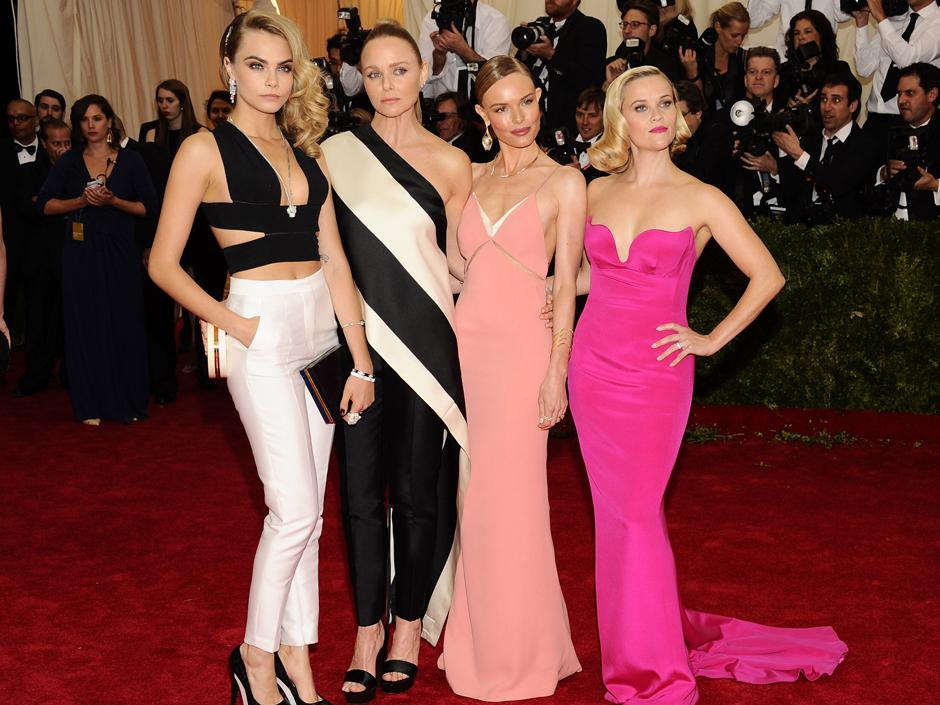Met Gala – когато модата е главен герой в Ню Йорк