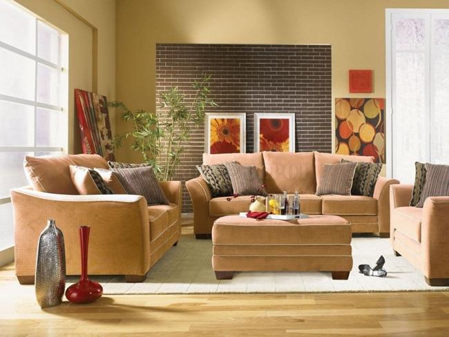 3 актуални тенденции в домашния интериор