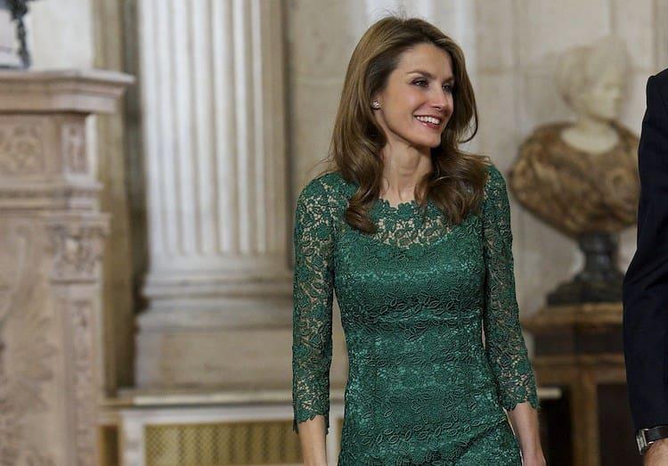 Летисия – кралицата на Испания, която ни накара да повярваме в историята за Пепеляшка
