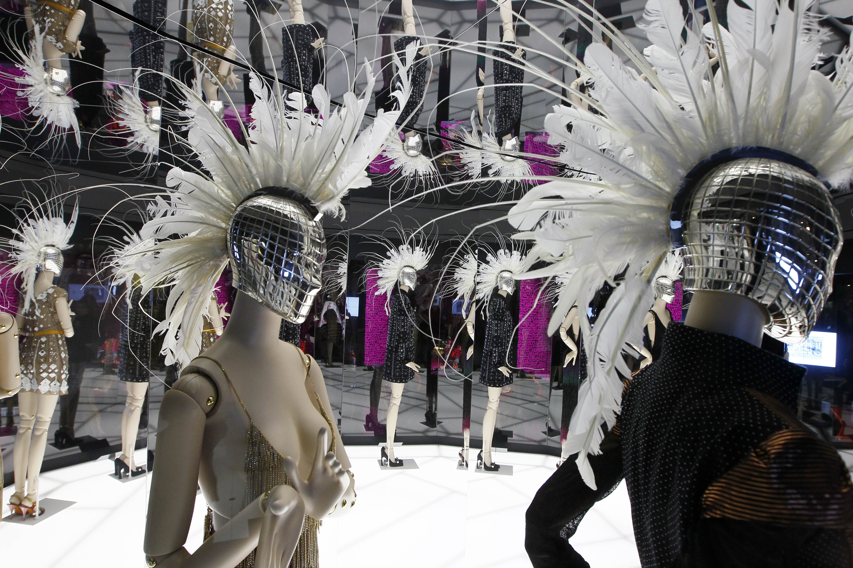 <!--:bg-->Музеят на Louis Vuitton в Париж отваря врати през октомври<!--:-->