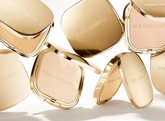 Dolce&Gabbana с нова серия продукти за лице