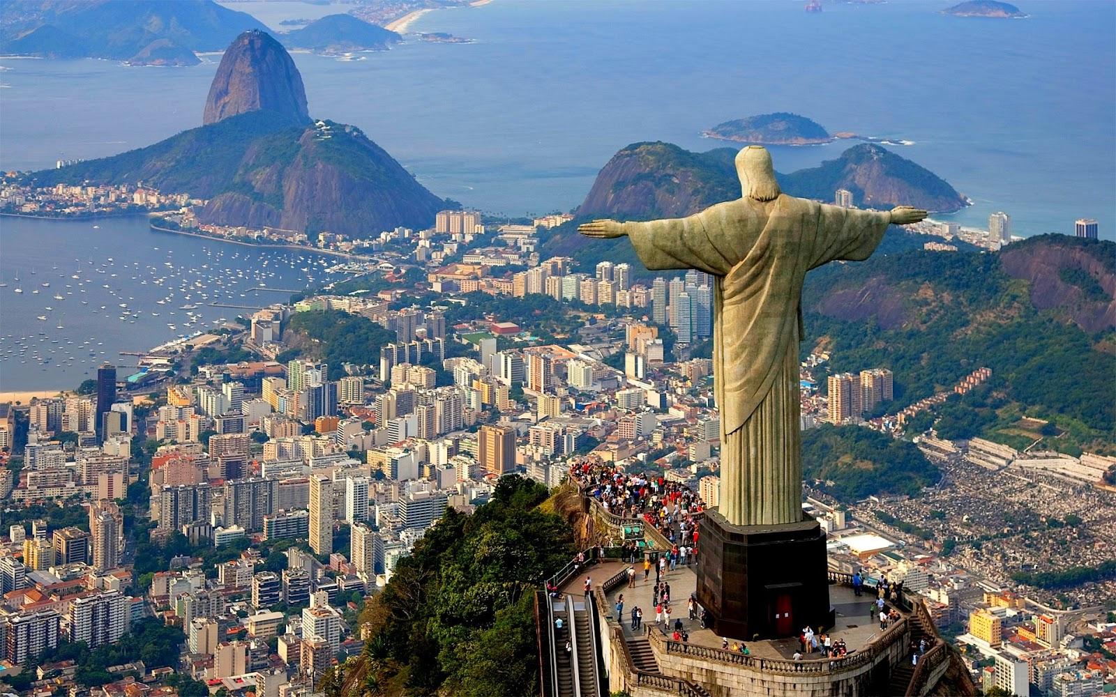 Рио е футбол, но не само!