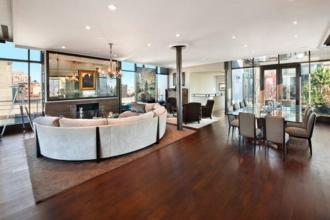 Колко струва домът на Джон Бон Джоуви?