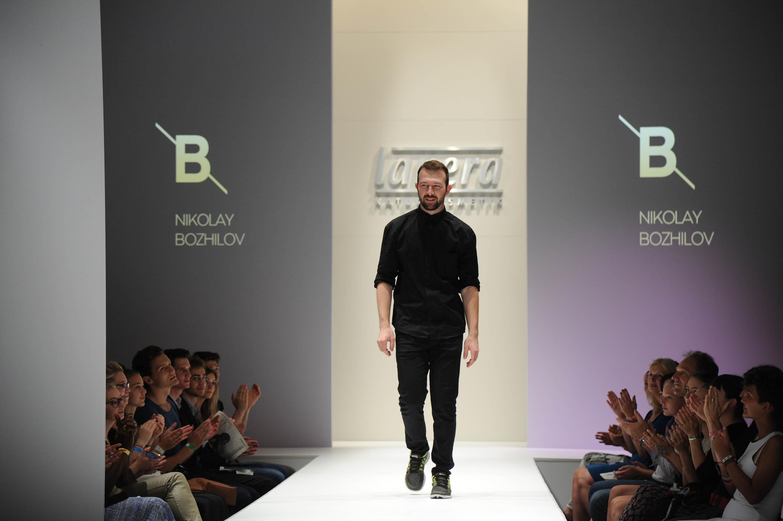 <!--:bg-->Николай Божилов с дебют на Berlin Fashion Week 2014<!--:-->