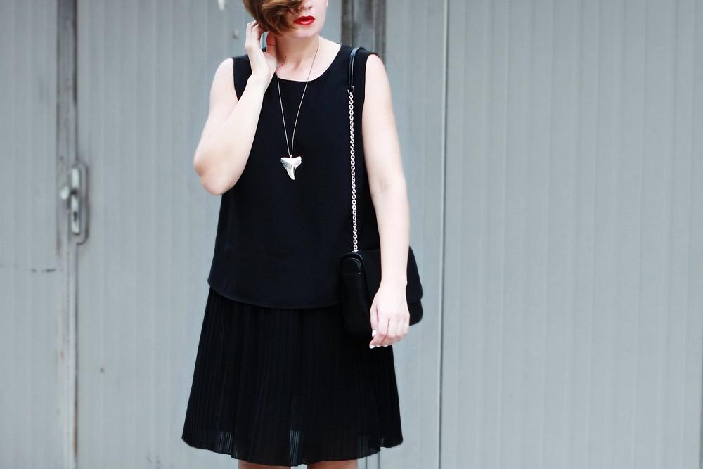 Ивелина от Frichic.com с подробности за това какво е да си най-успешният моден блогър в България