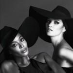 Как го правят моделите? Хранителните режими на Наоми Кембъл и Кейт Мос