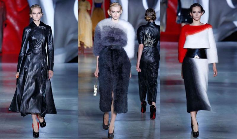 <!--:bg-->Уляна Сергеенко продължава своята модна революция в Париж<!--:-->