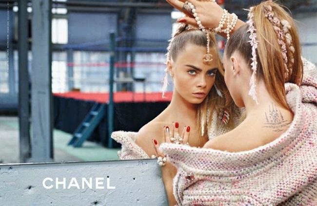 <!--:bg-->Какво прави Chanel на боксовия ринг?<!--:-->