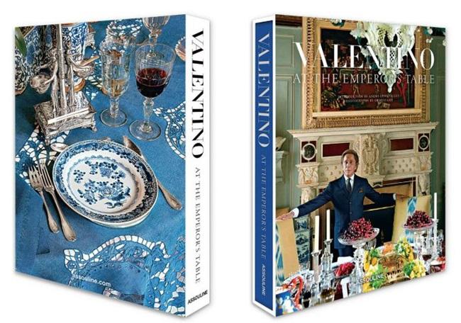 <!--:bg-->Валентино: на масата на императора<!--:-->