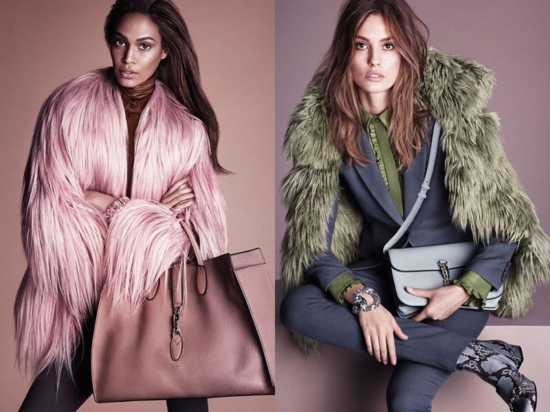 <!--:bg-->Топ модели накуп в новата рекламна кампания на Gucci<!--:-->