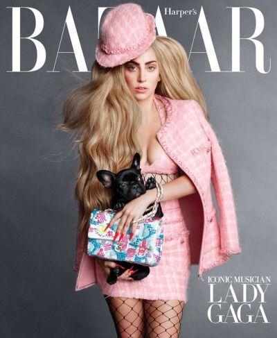 <!--:bg-->Иконите на Карин – Лейди Гага, Пенелопе Круз и Линда Еванджелиста<!--:-->