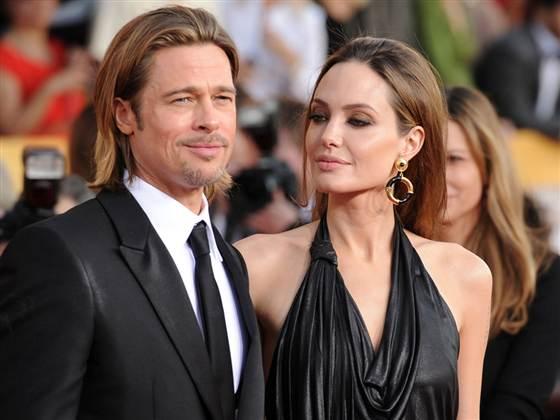 <!--:bg-->By the Sea – филмът, в който Брад и Анджелина ще разкажат любовта си<!--:-->