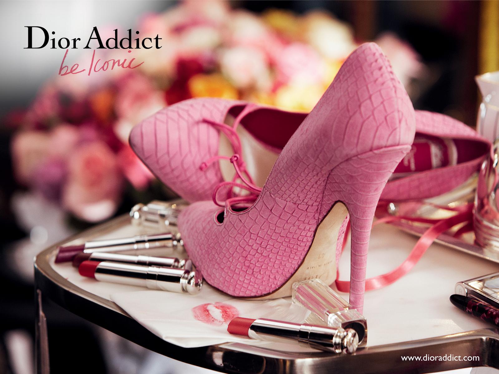 Най-красивото от козметиката на Dior. И не спираме да мечтаем в розово!