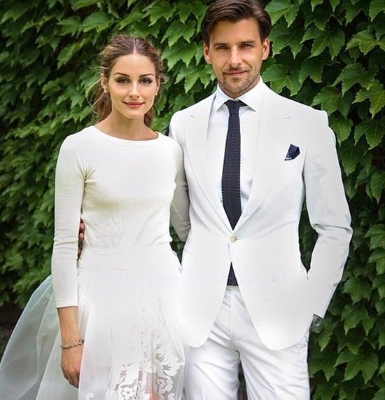 Горчиво! Сватбените рокли на знаменитостите (II част)