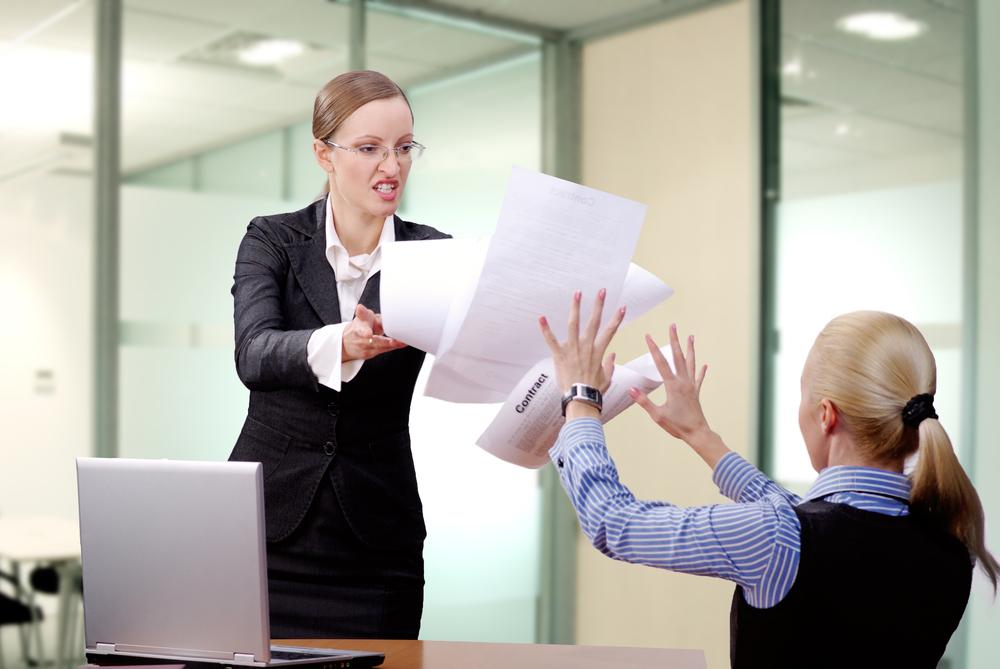 Добър vs. Лош шеф: Открийте десетте разлики