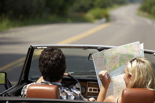 """Какво е """"road trip"""" и защо да го направим?"""
