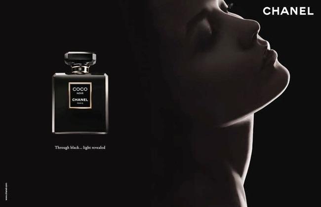 <!--:bg-->Загадъчната тъмна нощ на Chanel и нейната нова богиня<!--:-->