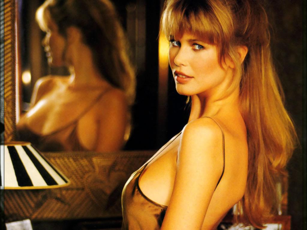 Клаудия Шифър на 44 – муза и модел над две десетилетия
