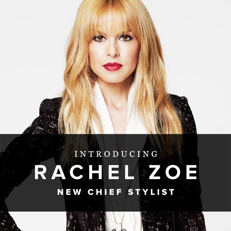 Стилистът на богатите – Рейчъл Зоуи и нейният бохо акцент