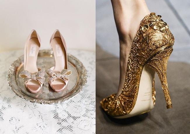 Топ 5 в петък: Обувки