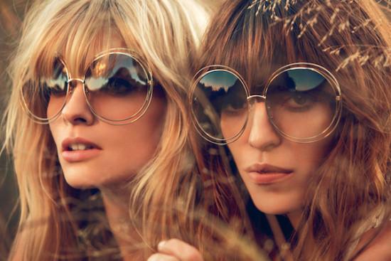 Топ 5 в петък: Слънчеви очила