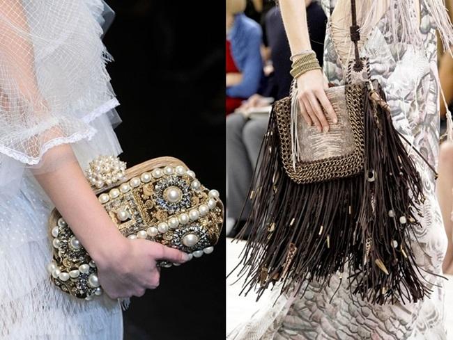 Топ 5 в петък: Дамски чанти