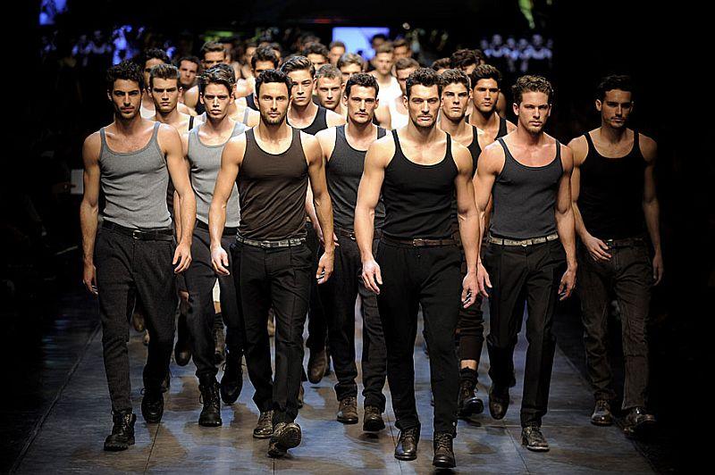 """Мъже с потници – съмнителната градска """"мода"""", която трябва да забравите"""