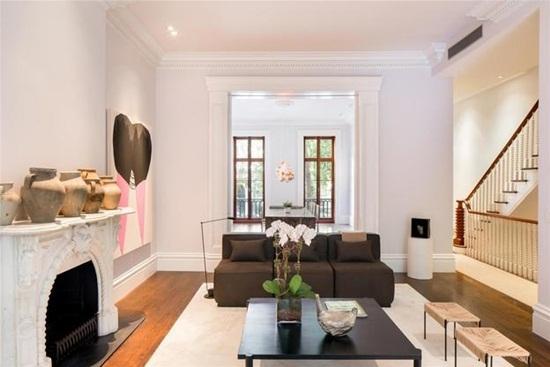 Нюйоркският дом на Сара Джесика Паркър, с който изглежда тя скоро ще се раздели