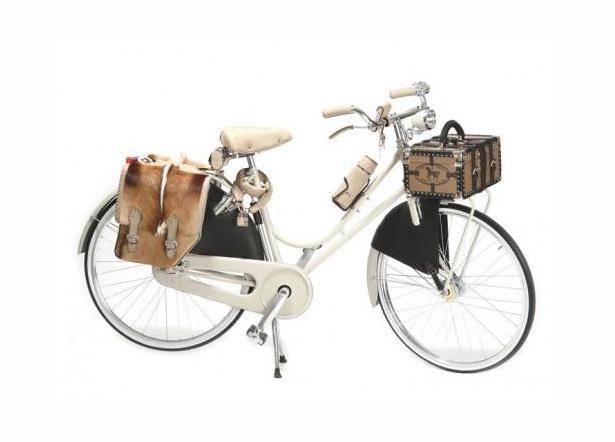 Скъпите играчки за пораснали момчета: Велосипеди
