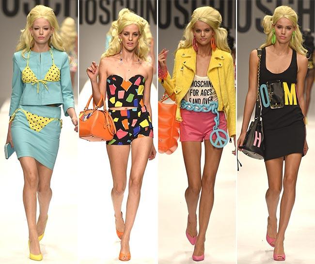 <!--:bg-->Moschino и Барби в една колекция за пораснали момичета<!--:-->