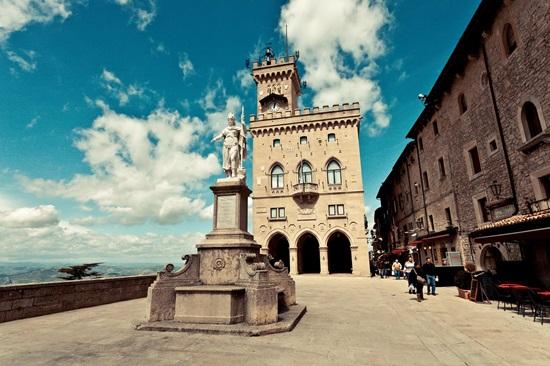 Истории от сърцето на Италия – добре дошли в Сан Марино