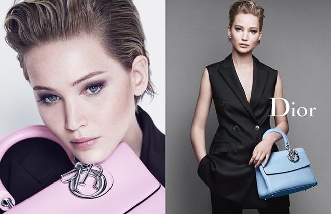 <!--:bg-->Дженифър Лорънс е невероятна в новата реклама на Miss Dior<!--:-->