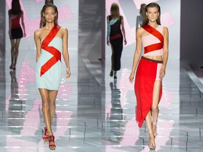 <!--:bg-->Versace – най-високото напрежение на италианския моден подиум<!--:-->