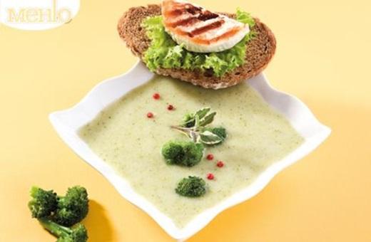 Как да си приготвим: Крем супа от броколи