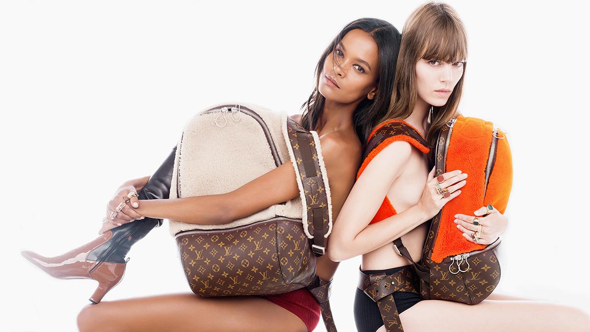 <!--:bg-->В името на логото! Loius Vuitton празнува 160 години лукс<!--:-->