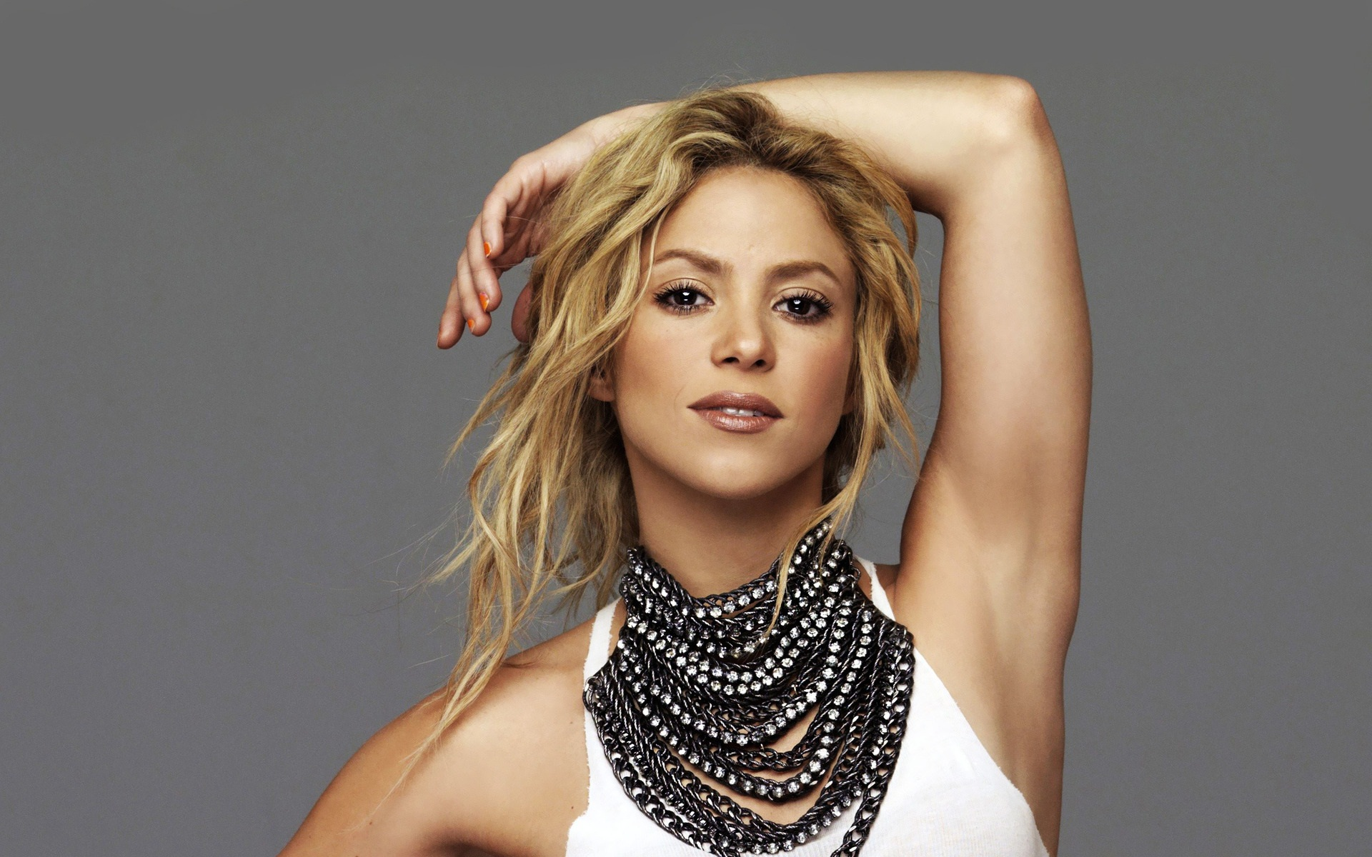 Познавате ли тази Шакира? Интересните факти, които едва ли знаете за нея