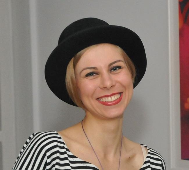 Художничката Ангелика Радева: Шокът като инструмент е най-доброто средство!