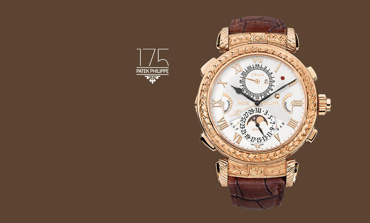 <!--:bg-->Най-сложният часовник в света, създаден за 175 години: Patek Philippe<!--:-->