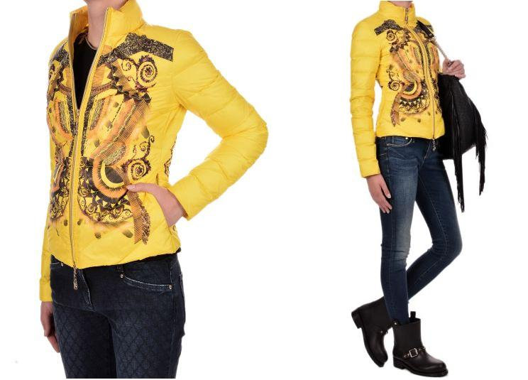 <!--:bg-->Код жълто: този път по Versace, Iceberg и Cavalli<!--:-->