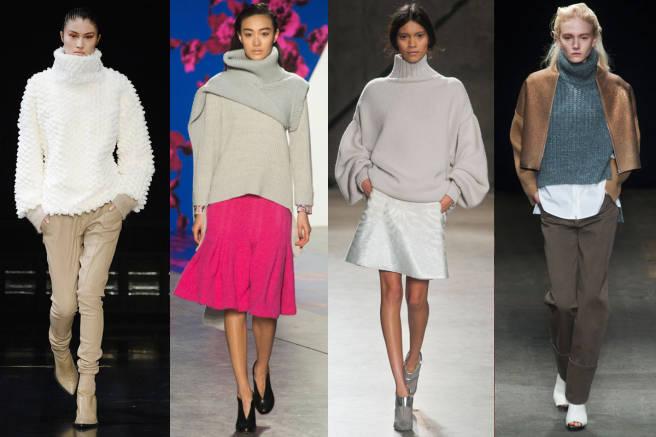 Топ 5 в петък: Модна есен в пет тенденции
