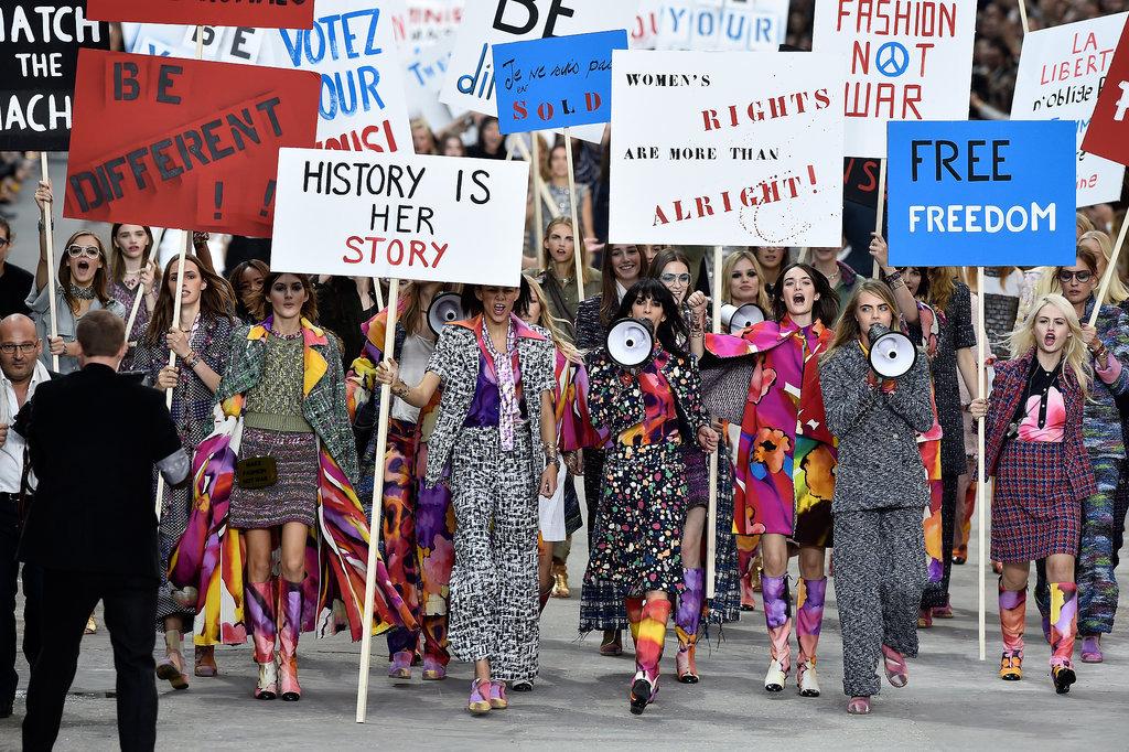 """<!--:bg-->""""Boulevard Chanel"""" и ревюто, което събуди феминистката в нас<!--:-->"""