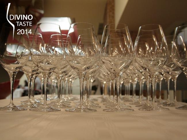 Българските вина под един покрив: DiVino.Taste 2014