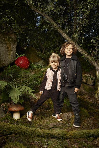 Приказният детски свят на H&M ще набира средства за ALL FOR CHILDREN на UNICEF