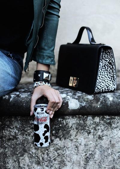 <!--:bg-->Coca-Cola и Moschino: една очаквана комбинация!<!--:-->