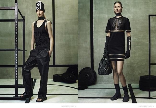 Alexander Wang за H&M: цялата колекция!